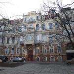 Mansard Apartment, Odessa