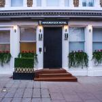 Haverstock Hotel,  London