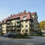 Apartamenty Wille Parkowe - Sun Seasons 24,  Polanica-Zdrój