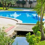 Jardins da Gandarinha Apartment, Cascais