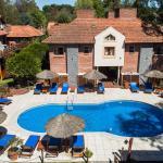 Hotellbilder: Complejo Los Pajaros, Pinamar