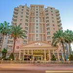 Adonis Hotel, Antalya