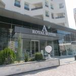 Aroyal Suites, Kayseri