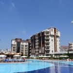 Apartments Orion City 9B-14, Avsallar