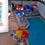 Nil Mars Hotel, Bodrum City