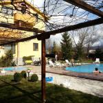 Fotografie hotelů: Family Hotel Iv, Velingrad