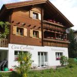 Casa Carinthia,  Samnaun
