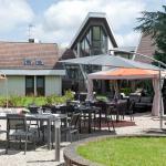 Hotel Pictures: Hôtel Domaine du Manet Saint-Quentin-en-Yvelines, Montigny-le-Bretonneux