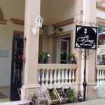 Fotos do Hotel: La Casona Hotel Boutique, San Pedro