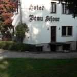 Hotel Pictures: Hotel Restaurant Beau Séjour, Morsbronn-les-Bains