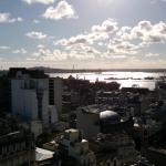 MVD Babel Tower, Montevideo