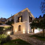 Villa Mazzei,  Taormina