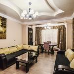 Nana's Apartment at Batumi, Batumi
