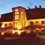 Hotel Twardowski, Głogoczów
