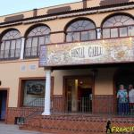 Hotel Pictures: Hostal Garlu, La Rambla