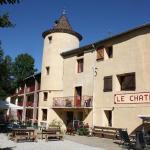 Hotel Pictures: Chateau de Camurac, Camurac