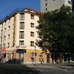 Boutique Bristol Hotel, Sarajevo