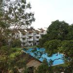 Goa Homeland - Greenwood Meadows, Candolim