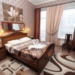 Mini Hotel Geralda on Nevskiy, Saint Petersburg
