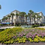 Gulf Place Community by Wyndham Vacation Rentals,  Santa Rosa Beach