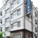 Hotel Persona International,  New Delhi