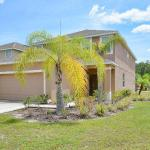 Santosh Cove Lakeview Home, Kissimmee