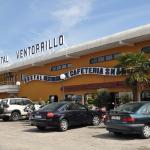 Hostal Ventorrillo, Albir