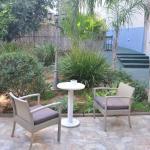 Pinsker Garden Apartment - Petah Tikva,  Petaẖ Tiqwa