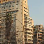 Tobalaba Suites, Santiago