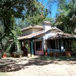 Hotel Pictures: Cabañas El Lago, Villa de Leyva