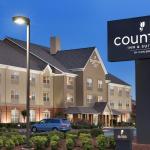 Country Inn & Suites - Warner Robbins, Warner Robins