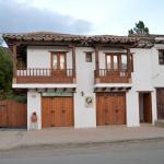 Vertical trip, Villa de Leyva