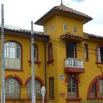 Hostal CQ Lourdes, Bogotá