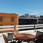 Pocitos Penthouse,  Montevideo