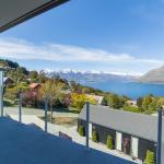 Gemini LakeView Villa, Queenstown