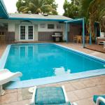 Hula House in Fort Lauderdale Home, Fort Lauderdale
