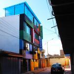 Wakapacha Museo Hospedaje, Huancayo