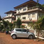 Villa Maria Goa,  Siolim