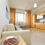 Lavinia Apartments, Rome