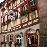 Hotel Elch, Nürnberg