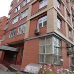 1st Krasnoselsky Pereulok Apartment, Moscow