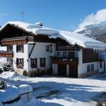 Hotelfoto's: Landhaus Bromm Hotel Garni, Riezlern