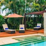 Alain´s villa at The Residence BangTao, Bang Tao Beach