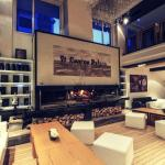 Saint George Palace Apartments & Spa, Bansko