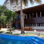 Chinese Villa Resort,  Maputo