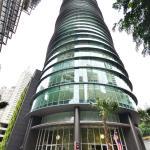 Pine Cone @ Vortex KLCC, Kuala Lumpur