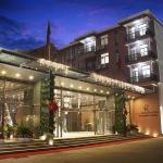 Lilac International Suites, Guangzhou