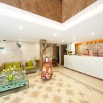 Brilliant Hotel,  Ho Chi Minh City