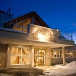 Hotellikuvia: Alpenstern, Ischgl