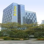 Wells International Apartment, Guangzhou